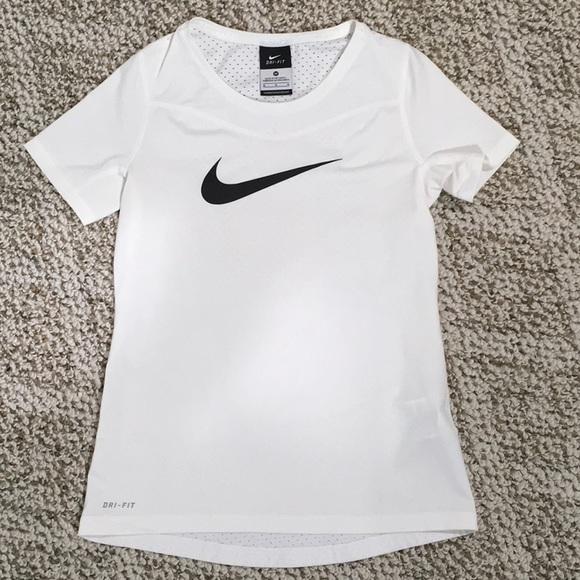 Tops | Dri Fit Girls Shirt | Poshmark